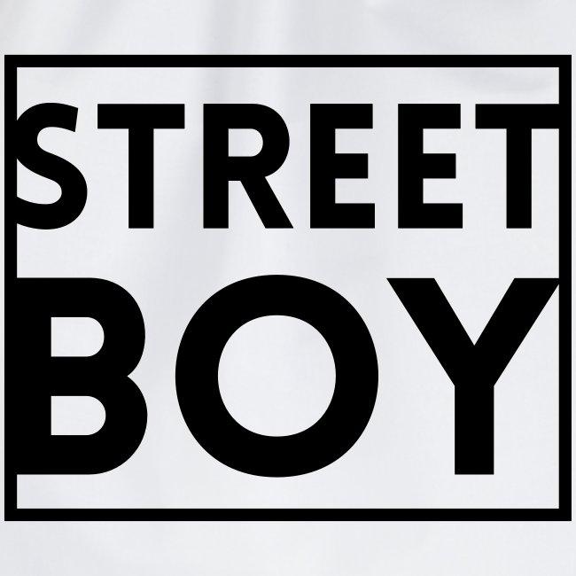 street boy