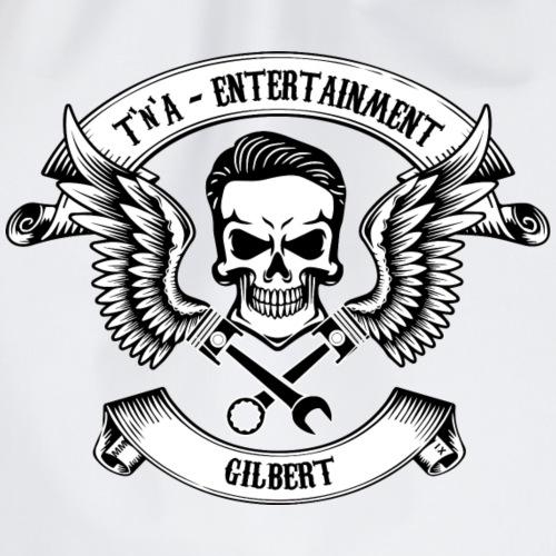 TnA Racing Team Version Gilbert - Turnbeutel