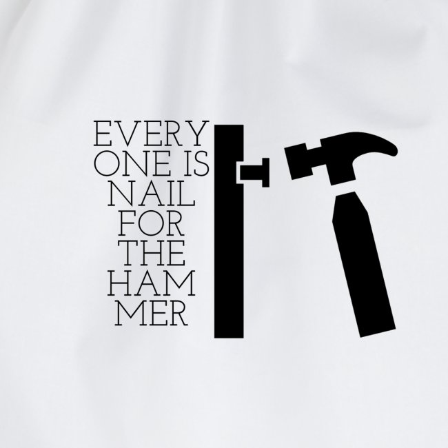 all are hammer
