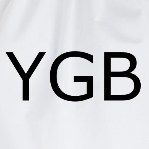 YGB - Drawstring Bag