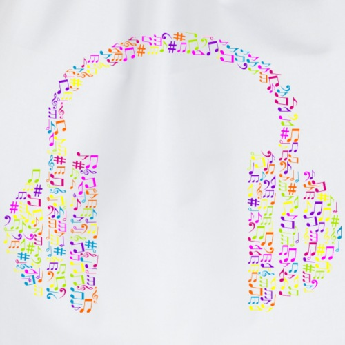 Casque Audio Fun - Sac de sport léger