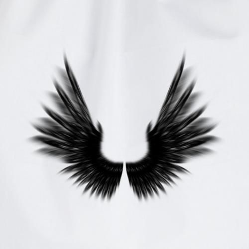 Dark Wings - Turnbeutel