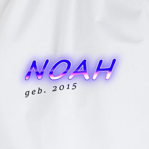 Noah 2015 - Turnbeutel