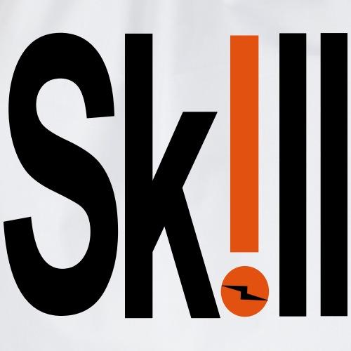 #Skill - Turnbeutel