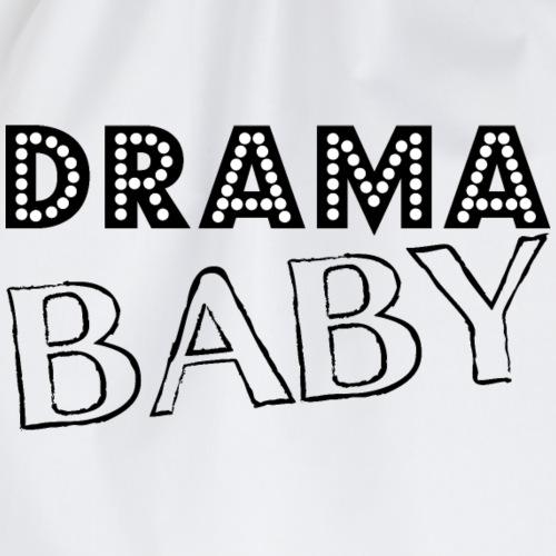 DRAMA Baby - Turnbeutel