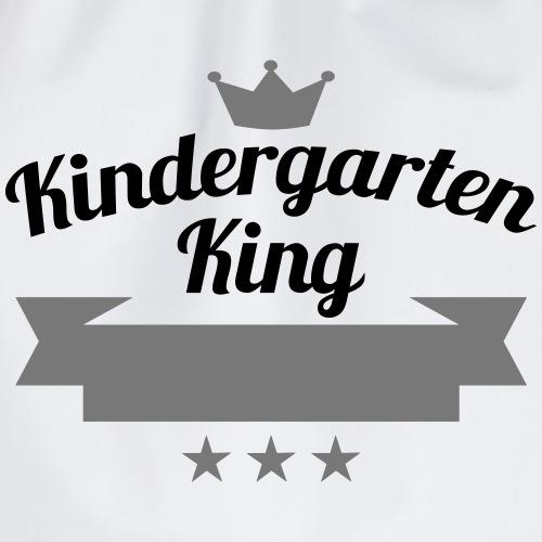 Kindergarten King - Turnbeutel