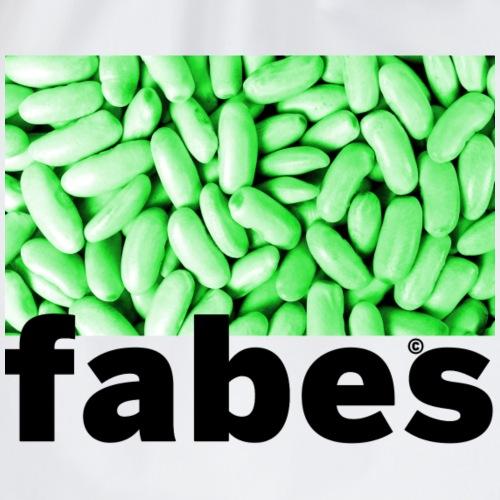 Fabes Verde - Mochila saco