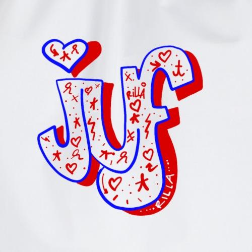 JUF - Gymtas
