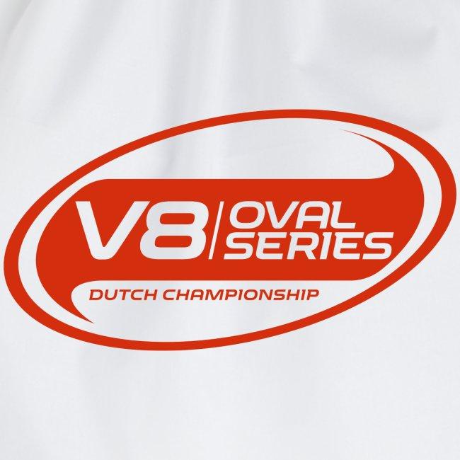 Alternatief logo rood