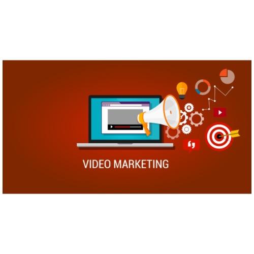 video marketing - Mochila saco