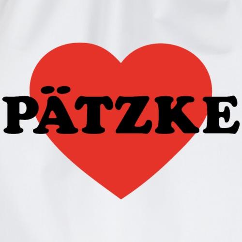 Pätzke - Turnbeutel