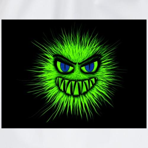 Green monster - Sac de sport léger