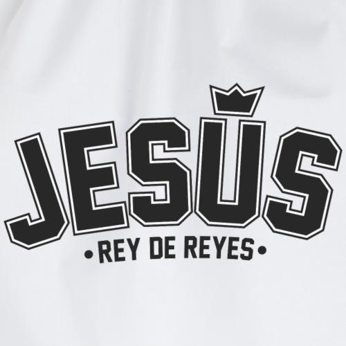 Jesus - Mochila saco
