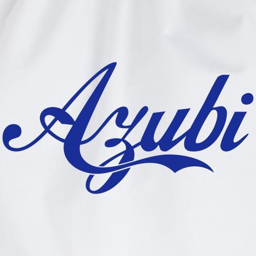 Azubi - Turnbeutel