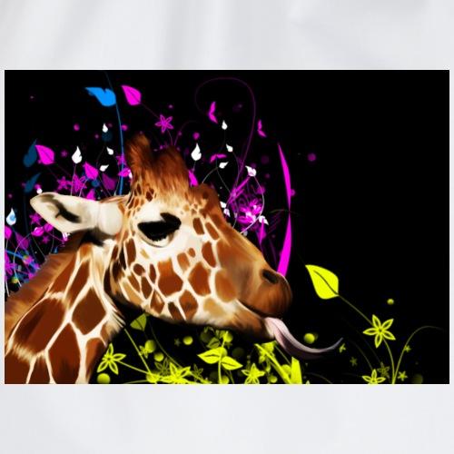 girafe 1 - Sac de sport léger