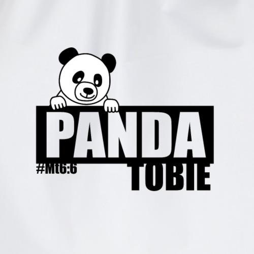 Panda Tobie - Worek gimnastyczny