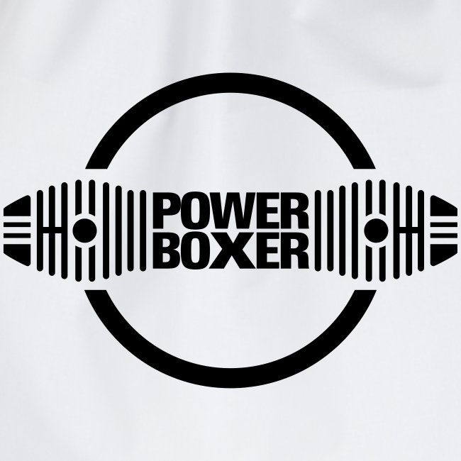 """Motorrad Fahrer Shirt """"Powerboxer"""""""