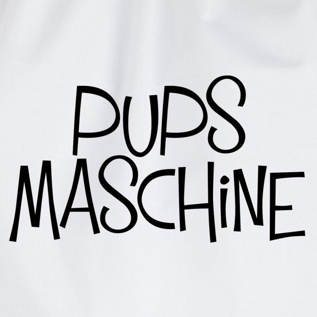 PupsMaschine