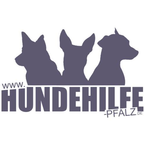 Three Dogs - Turnbeutel