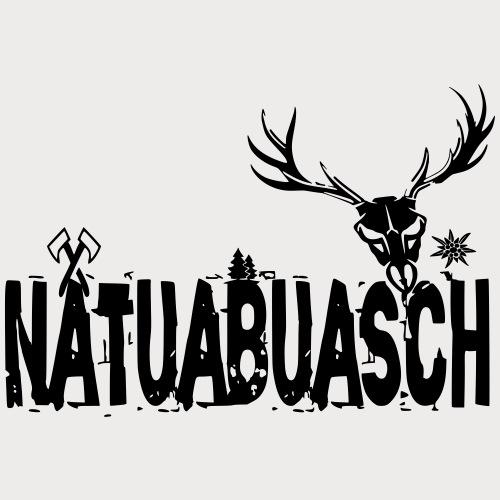 Natuabuarsch - Turnbeutel