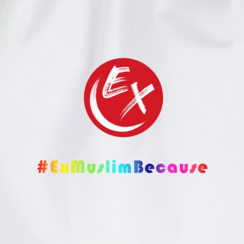 Exmuslim Omdat - Gymtas