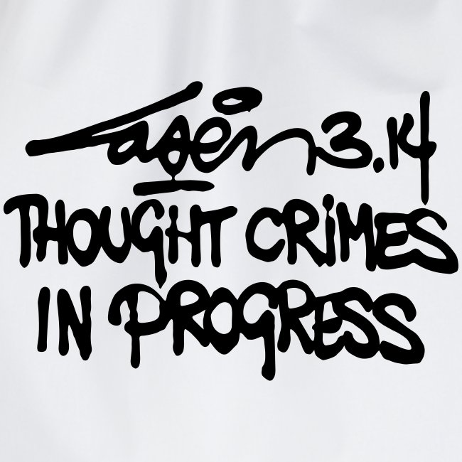 Thought Crimes In Progres