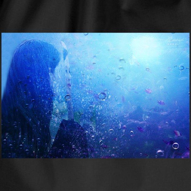 Farbphantasien - Seelenspiegel -