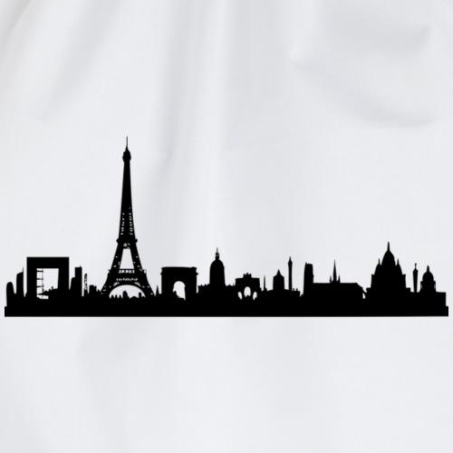 Paris - Turnbeutel