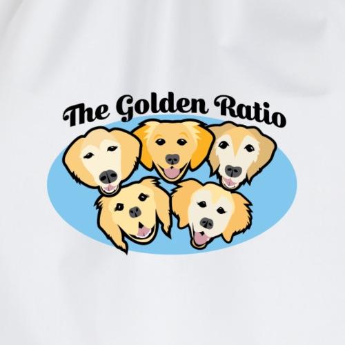 The Golden Ratio Group - Drawstring Bag