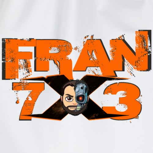 FranX73 Retro - Mochila saco