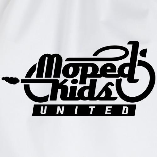 Moped Kids / Mopedkids United - Drawstring Bag