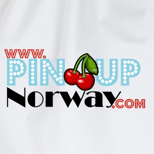 www.pinupnorway.com - Gymbag