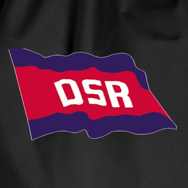DSR Flagge