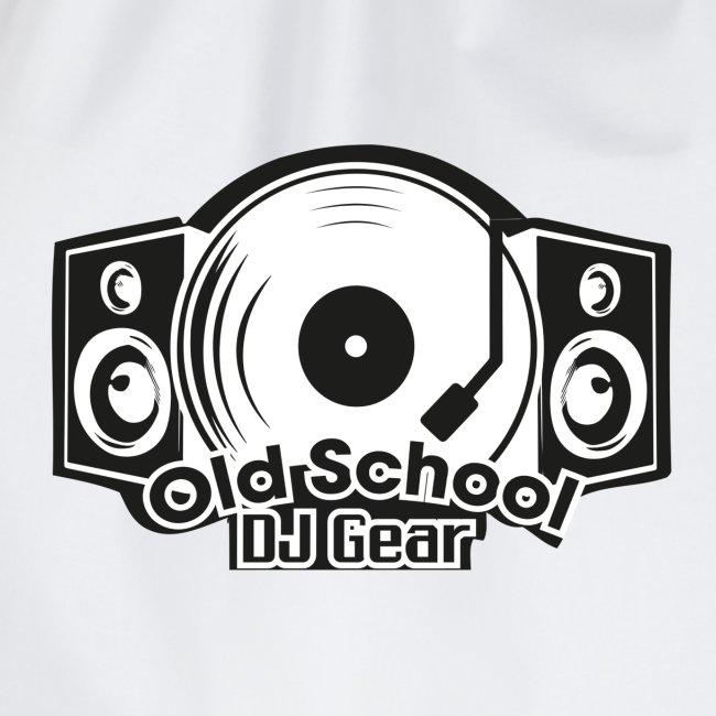 Old School DJ Gear