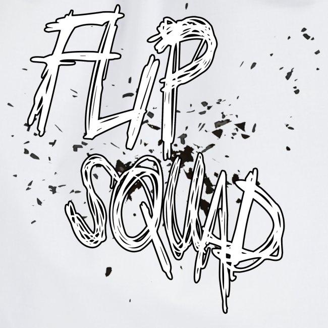 FlipSquad Vit Partiklar