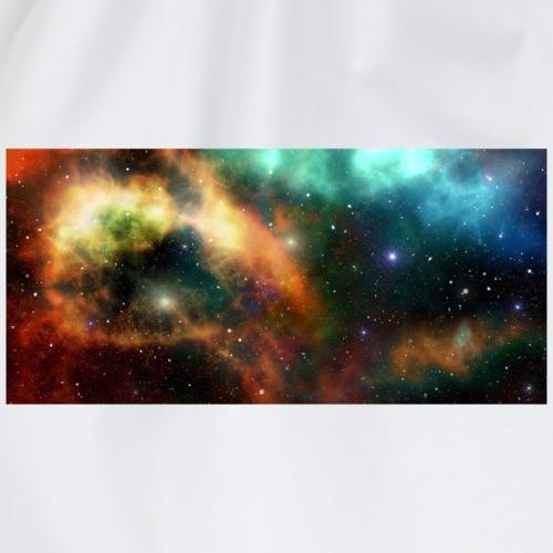 Universe - Turnbeutel