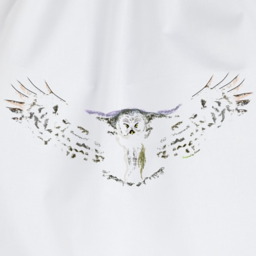 Owl-1-3-Multi-Color - Sac de sport léger