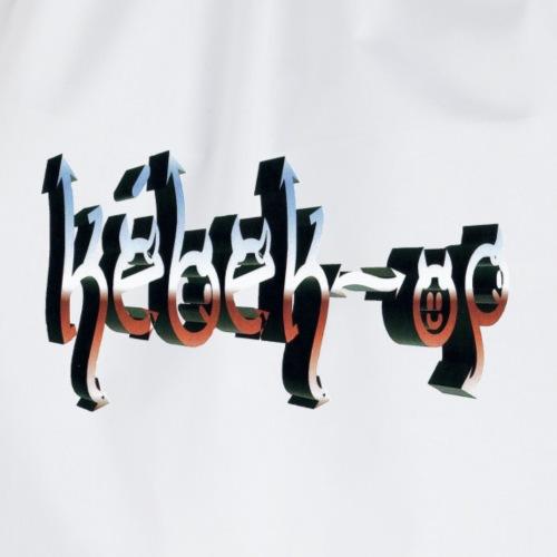 Kébek-Op - Sac de sport léger