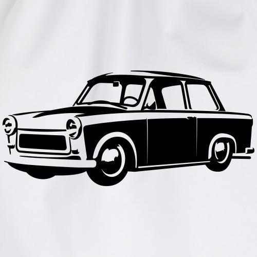 Trabant 601 tuning - Drawstring Bag