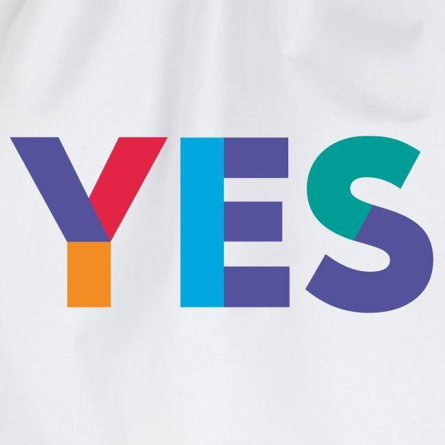 YES Scotland Logo Shirt