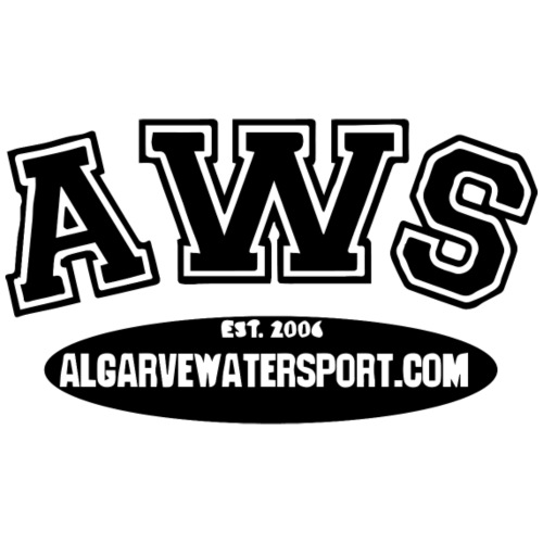 AWS Athlet - Drawstring Bag