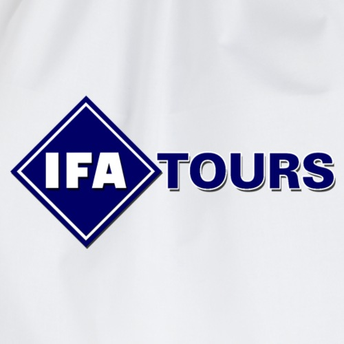 IFA Tours Logo gross - Turnbeutel