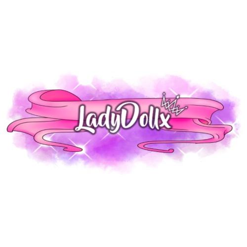 Ladydollx - Drawstring Bag