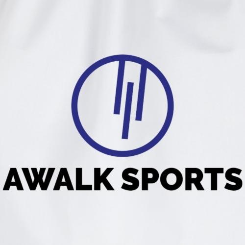 AWALK SPORTS bleu