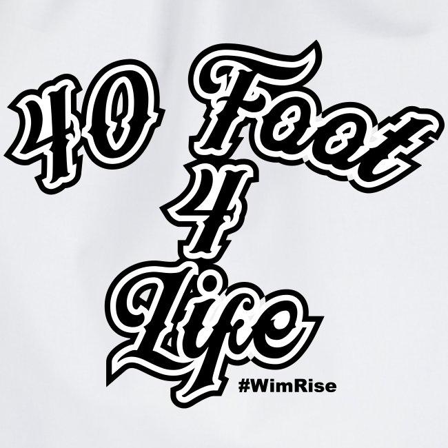 40 foot 4 life