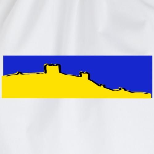 Festung - Turnbeutel