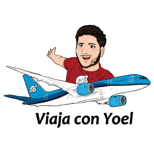 Frequent Flyer Red Viaja con Yoel - Mochila saco