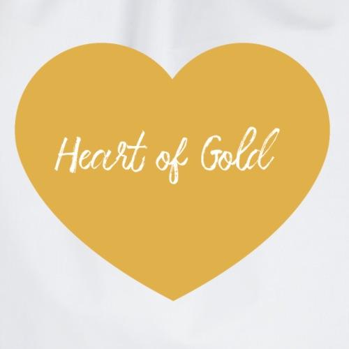 Heart of Gold - Gesetz der Anziehung