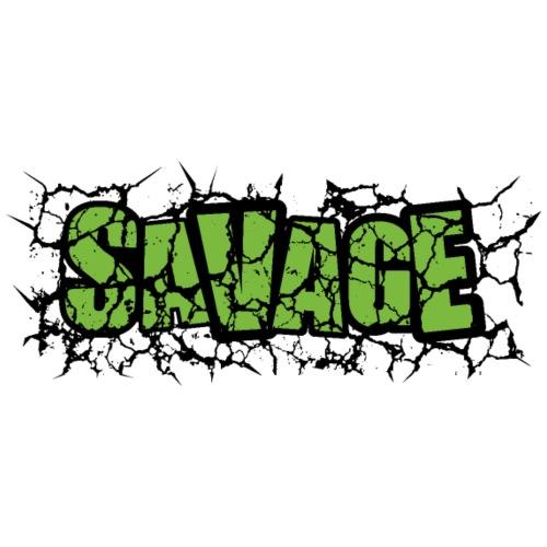 SAVAGE - Mochila saco