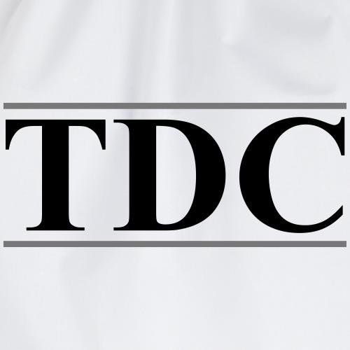 TDC - Drawstring Bag